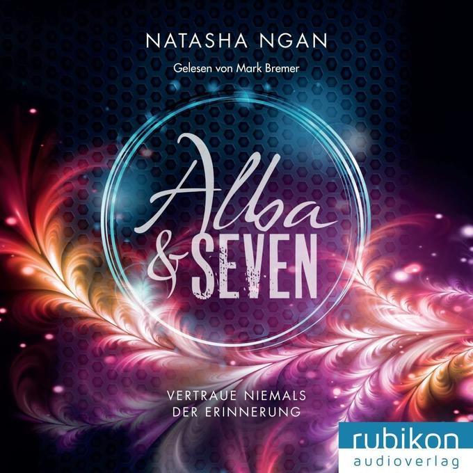 Alba & Seven als Hörbuch