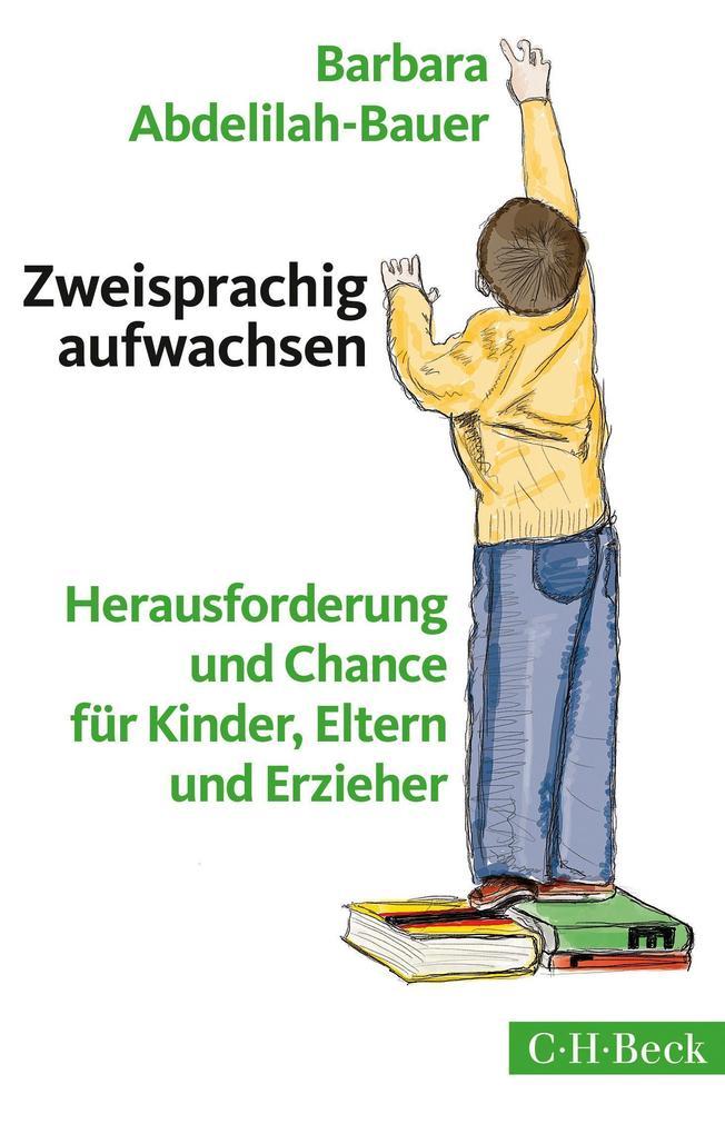 Zweisprachig aufwachsen als Taschenbuch