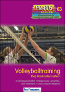 Volleyballtraining