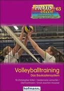 Volleyballtraining
