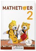 Mathetiger 2 - Schülerbuch - Neubearbeitung