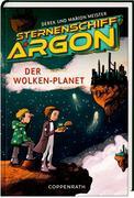 Sternenschiff Argon (Bd. 2)
