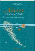 Advent mit Oscar Wilde. Lesezauber