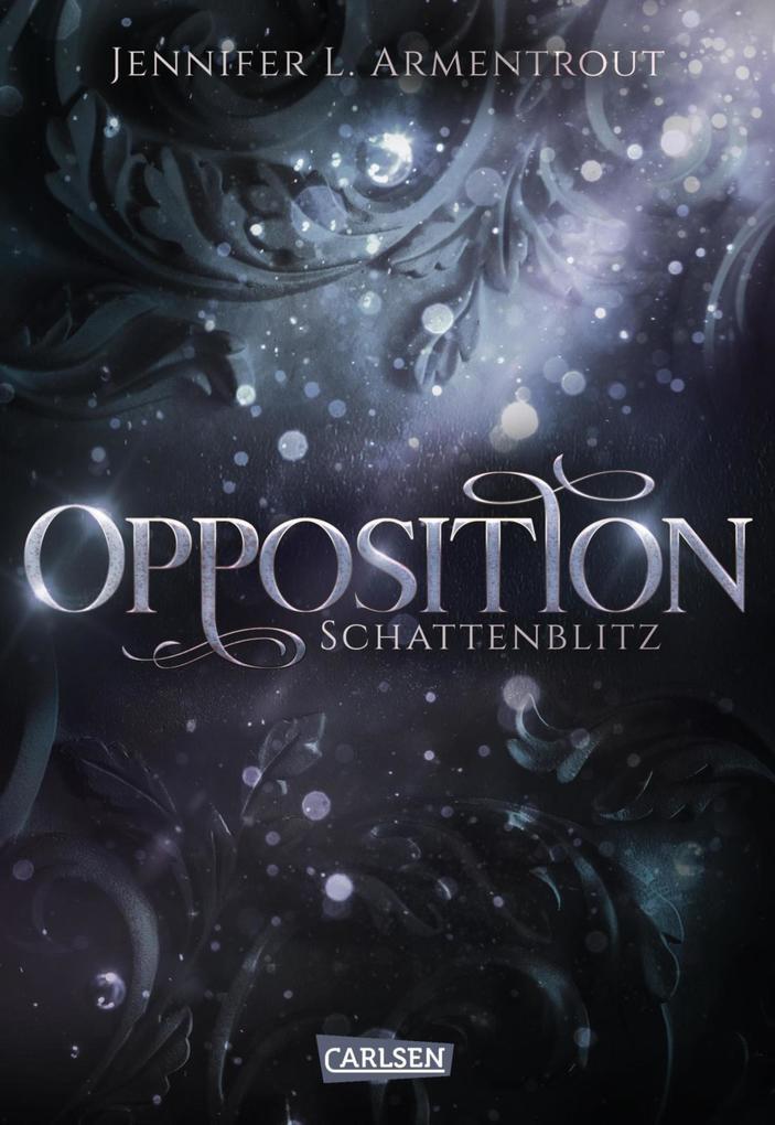 Obsidian 5: Opposition. Schattenblitz als eBook