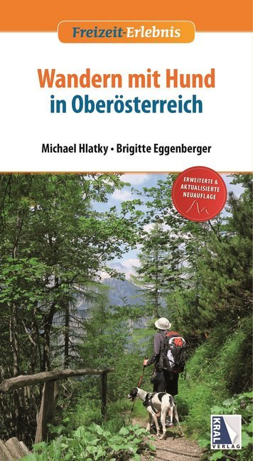 Wandern mit Hund in Oberösterreich als Buch von...