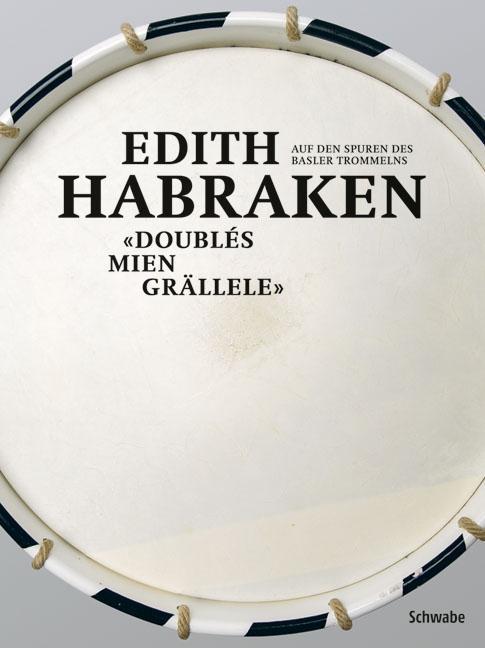 Doublés mien grällele als Buch von Edith Habraken