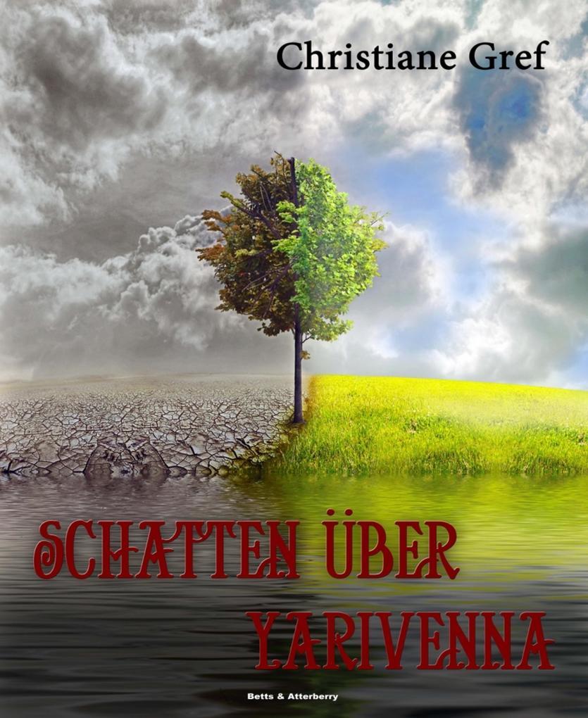 Schatten über Yarivenna als eBook Download von ...