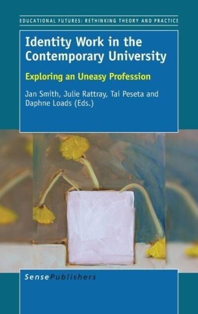 Identity Work in the Contemporary University al...