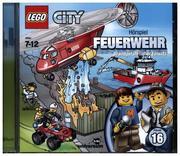 LEGO City 16: Feuerwehr