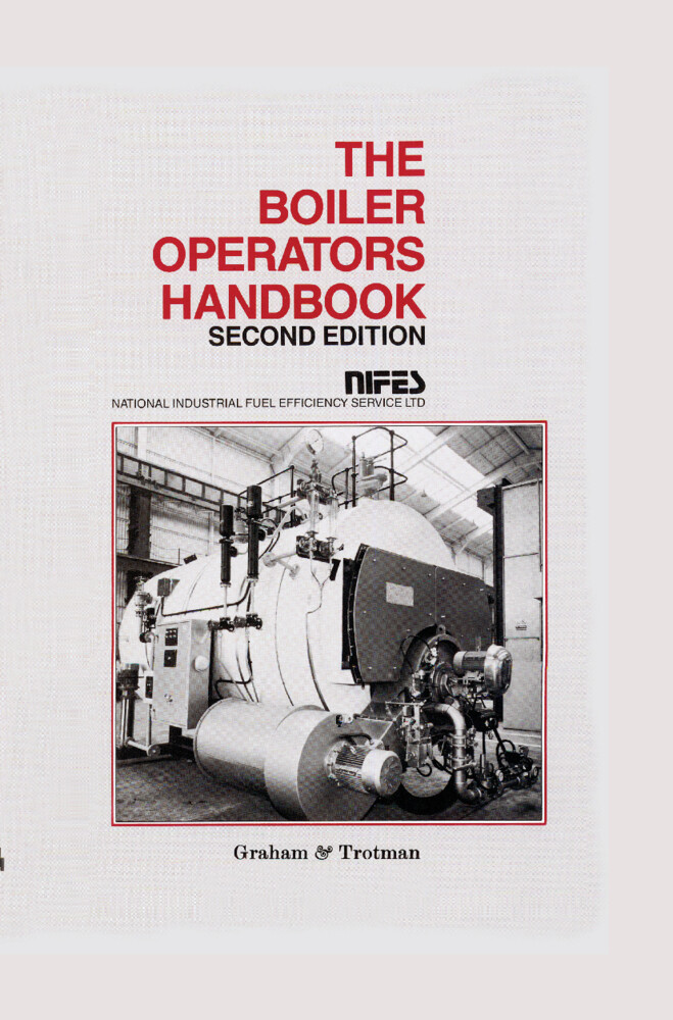 Boiler Operators Handbook als Buch
