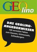 GEOlino - Angeberwissen