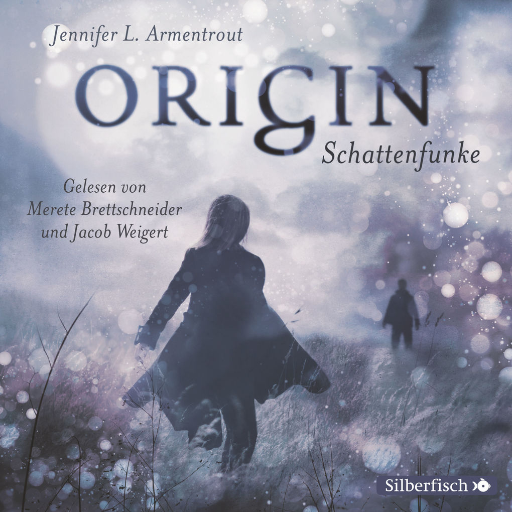 Origin. Schattenfunke als Hörbuch Download