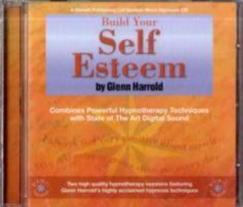 Build Your Self Esteem als Hörbuch