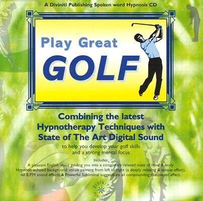 Play Great Golf als Hörbuch