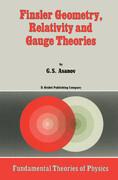 Finsler Geometry, Relativity and Gauge Theories