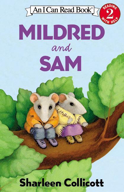 Mildred and Sam als Taschenbuch