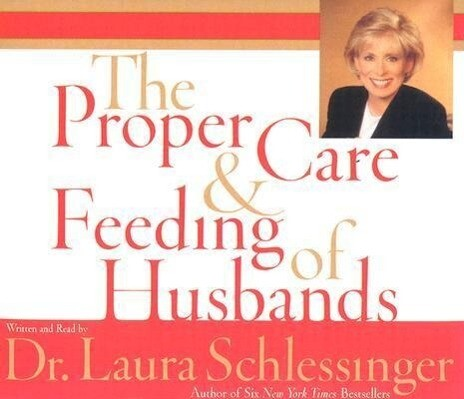 Proper Care and Feeding of Husbands CD als Hörbuch