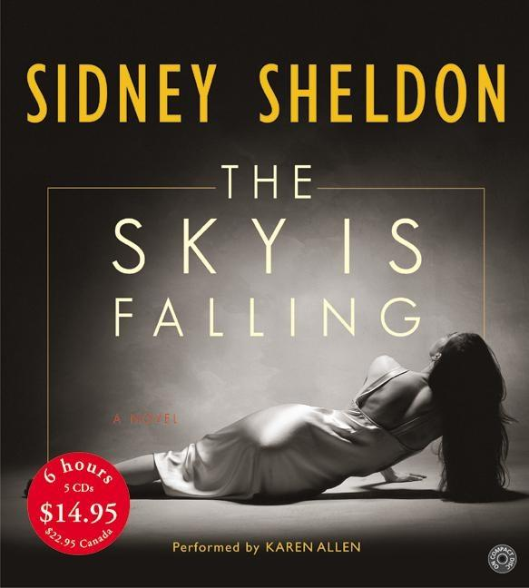The Sky Is Falling CD Low Price als Hörbuch