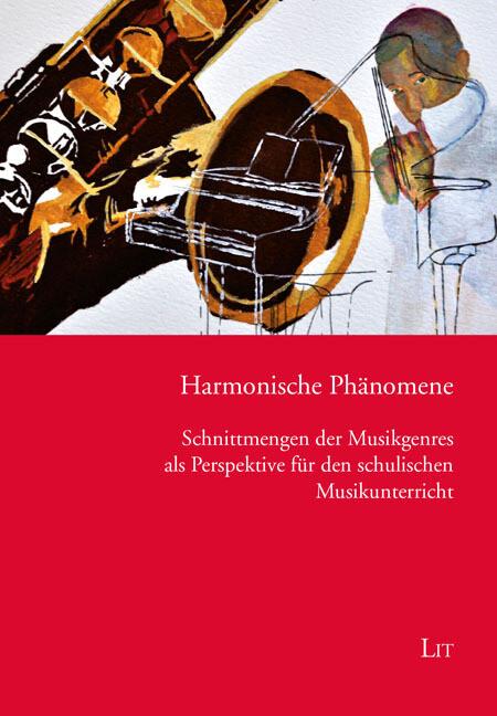 Harmonische Phänomene als Buch von Harald Scholz