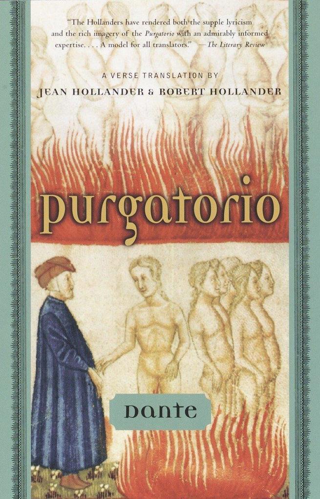 Purgatorio als Taschenbuch