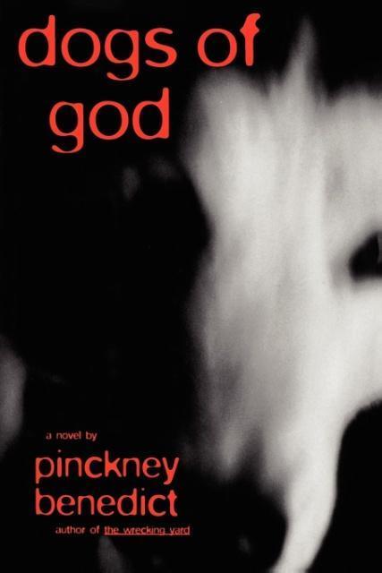 Dogs of God als Taschenbuch