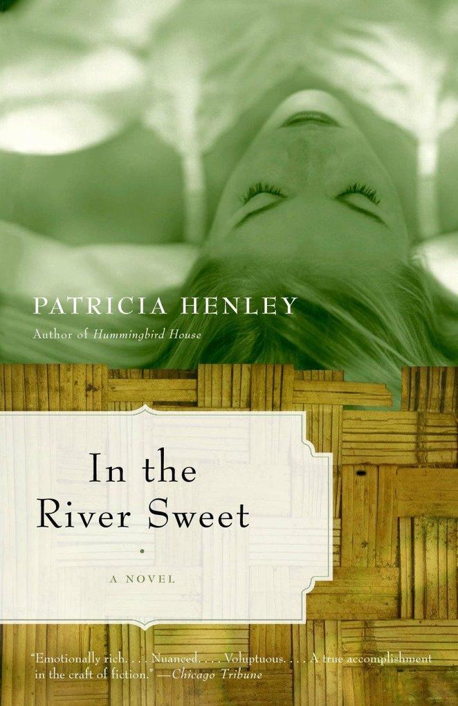 In the River Sweet als Taschenbuch