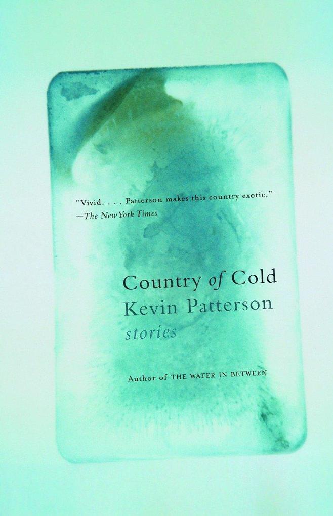 Country of Cold: Stories als Taschenbuch