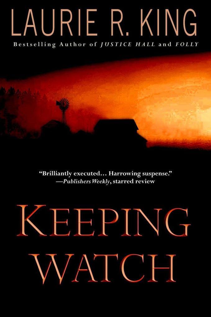 Keeping Watch als Taschenbuch