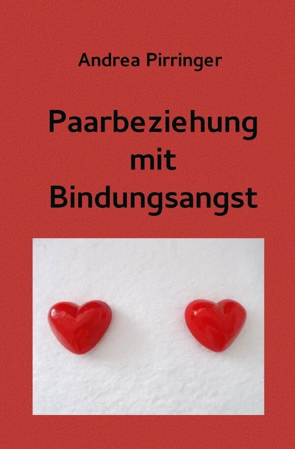 Paarbeziehung mit Bindungsangst als Buch
