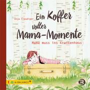 Ein Koffer voller Mama-Momente