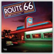 Route 66 2017 Wall