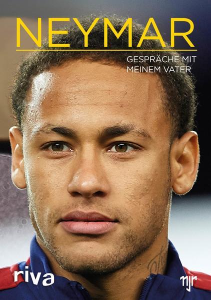 Neymar als Buch von Mauro Beting, Ivan Moré