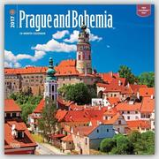 Prague & Bohemia 2017 Wall