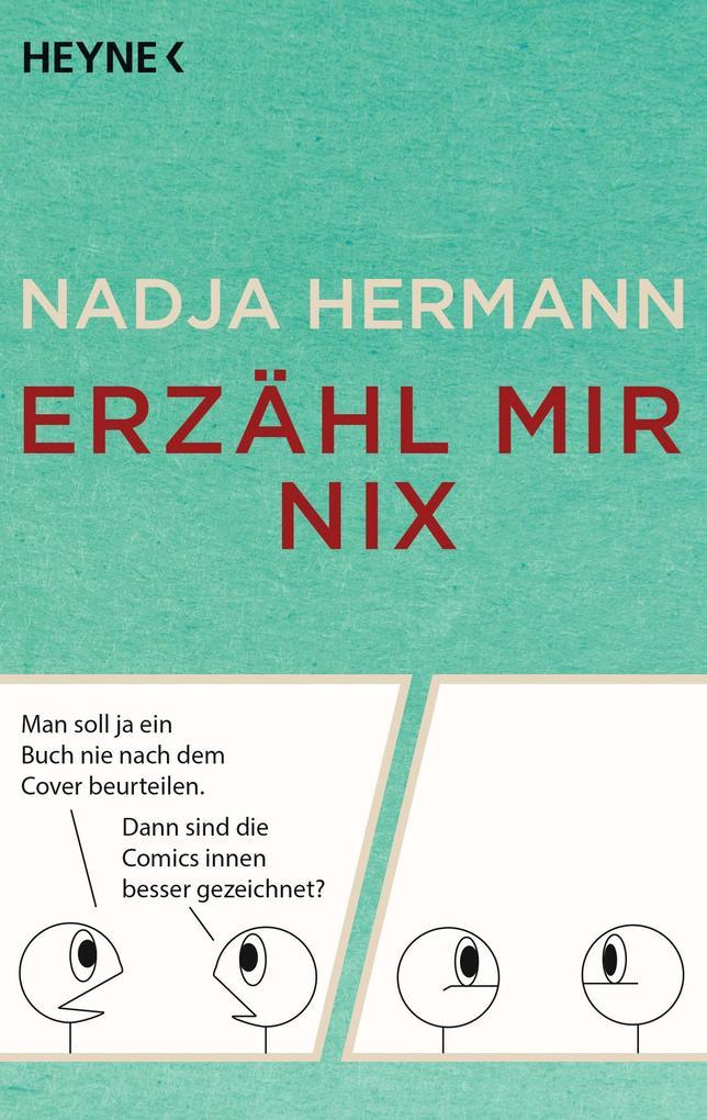 Erzähl mir nix als eBook Download von Nadja Her...