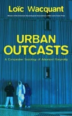 Urban Outcasts als Taschenbuch