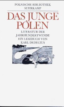 Das Junge Polen als Buch