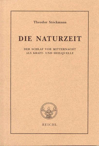 Die Naturzeit als Buch