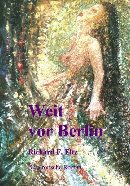 Weit vor Berlin als Buch