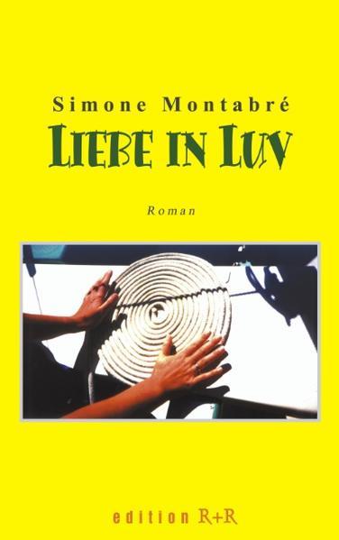 Liebe in Luv als Buch