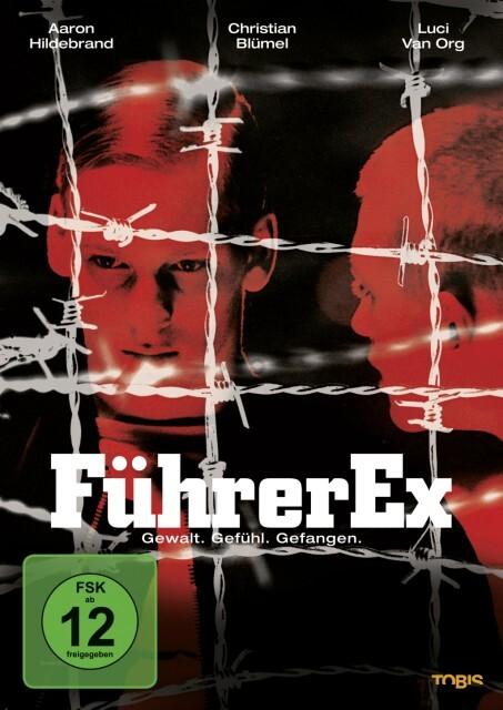 Führer Ex als DVD