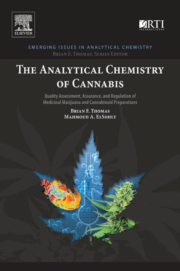 The Analytical Chemistry of Cannabis als eBook ...