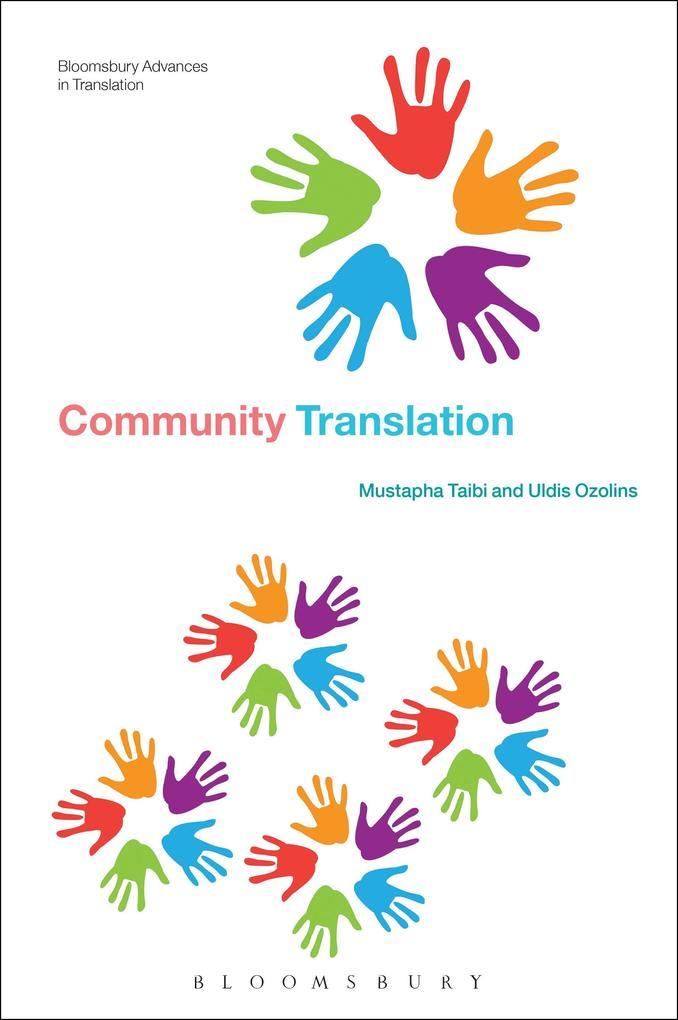 Community Translation als eBook Download von Mu...