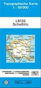 Scheßlitz 1 : 50 000