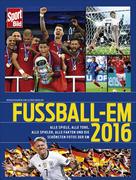 Fußball-EM 2016