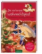 Hase und Holunderbär - Die verlorene Weihnachtspost (Jubiläumstitel)