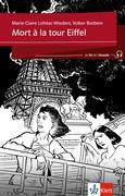 Mort à la tour Eiffel