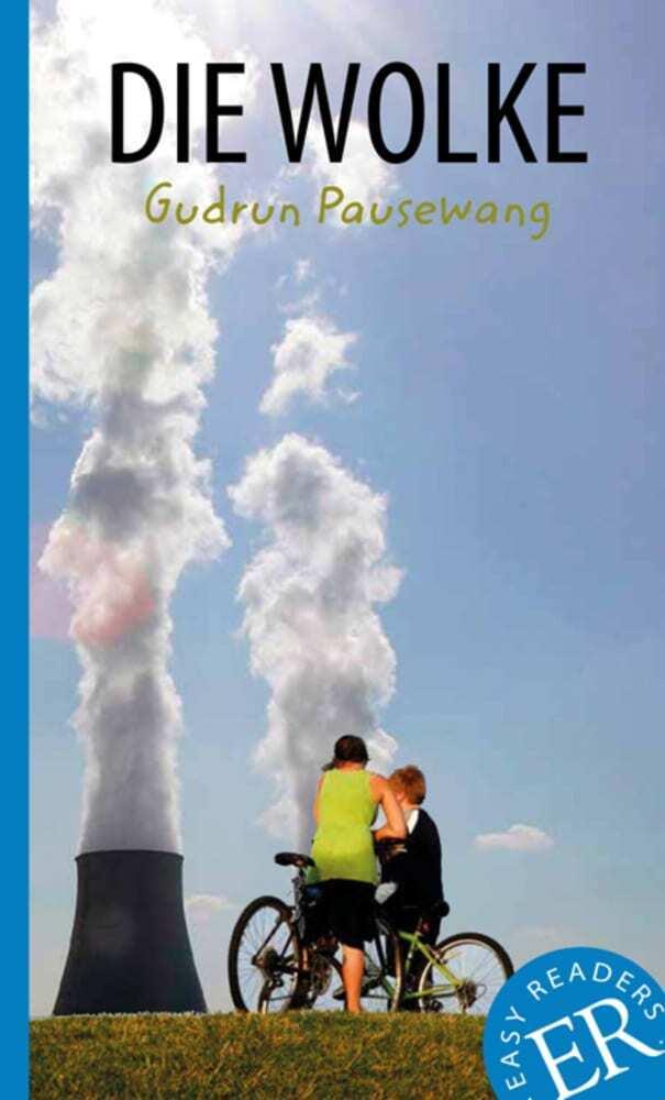 Die Wolke als Buch