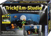 Trickfilm-Studio