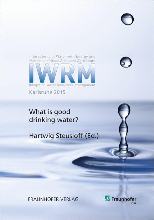Was ist gutes Trinkwasser? What is good Drinkin...