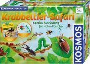 Krabbeltier-Safari